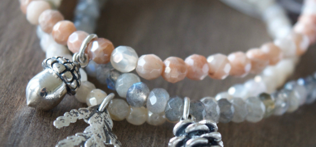 Absolutely Precious – The Best Charm Bracelets